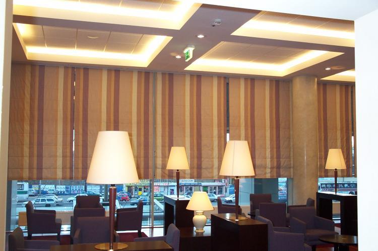 Hotel Golden Tulip i Campanile