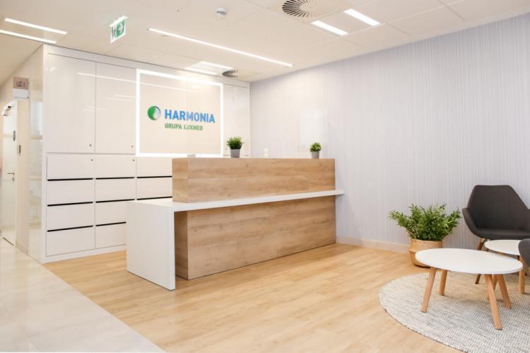 Poradnia Harmonia