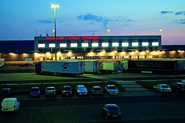 Terminal Cargo