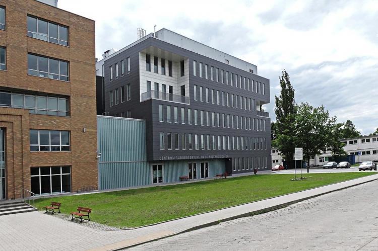 Uniwersytet Kardynała Stefana Wyszyńskiego - CLNP