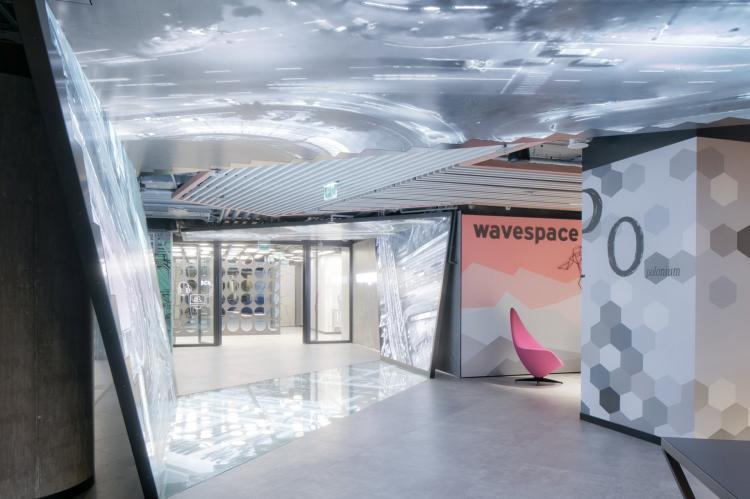 Wavespace Warszawa