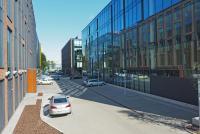 Zespół biurowy Arkońska Business Park