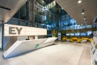 Biuro centralne EY Polska – budynek Rondo 1, Rondo ONZ 1